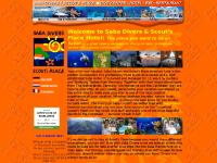 Saba Divers - Caribbean Diving and Scout's Place Hotel on Saba island : Your all-in-one resort on Saba in the Dutch Caribbean - Saba cottage rental! - Saba Divers und Scout's Place Hotel - Dive Saba, Saba Scuba Diving centre - tauchen und wohnen in der Ka