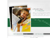 sabis.net North America and Europe, North Africa, Middle East and Asia