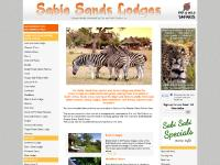 Sabie Sands Lodges - South Africa - independently marketed by Far and Wild Safaris cc