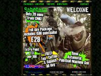sabotage-paintball.co.uk