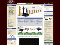 SAC-Games - Chess Sets, Chess Pieces, Chess Boards - Free Delivery