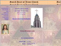 Sacred Heart of Jesus Catholic Church - Lancaster, PA