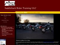 How to Enroll, Saddleback Rider Training, Promote Your Page Too, Saddleback College in Mission Viejo