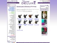 saddledeluxe.co.uk