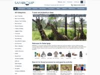 SafariQuip - The Travel Accessories and Adventure Gear Shop