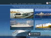 Pathfinder :: Agents for Safmarine and Fred Olsen Cruises