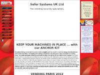 Safer Systems has moved