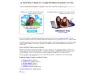 safesearchengines.com google kids search engines, safe search engines, safe search kids