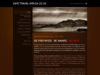 SAFE TRAVEL BASICS, MEDICAL ADVICE, TROPICAL DISEASES, KIT AND EQUIPMENT