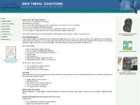 Safe Travel Solutions