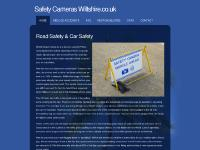 safetycameraswiltshire.co.uk Safety Cameras Wiltshire.co.uk, Reduce Accidents, Responsibilities