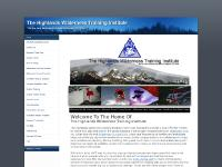 Wilderness Survival School, Survival Training School, Survival Training, Wilderness Survival Course, Wilderness Training, Wilderness Emergency Training, Wilderness Guide Training, Wilderness Guide Courses, Arctic Survival, Arctic Survival Training, Polar