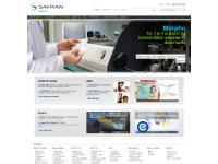 Safran website, MorphoTrak (US), Safransixty, Identification