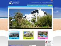 sagesaholidays.com Apartments |, Property Owners |, Book Now