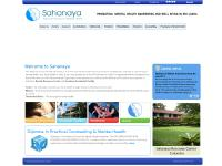 Sahanaya - National Council for Mental Health