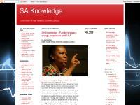 saknowledge.blogspot.com 10:17, 10:16, 0 comments