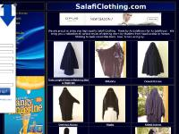Salafi Clothing Islamic Clothing for Muslims