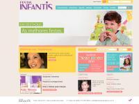 salaodefestasinfantis.com.br Fornecedores, Coberturas, Agenda