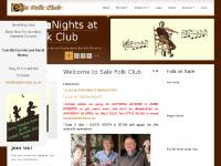 Sale Folk Club