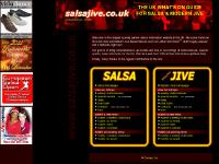 Salsa Jive UK: classes, clubs, events, news, chat and more