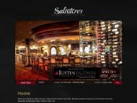Salvatore's | Restaurant | Buffalo Italian Restaurant | Best Restaurants in Buffalo