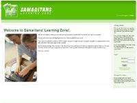 Samaritans LearningZone