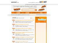 sammart.co.uk registered by UK2