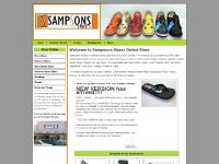 Sampsons Shoex - shoes to meet all your needs