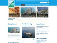 Reports, Maritime Rescue Coordination Centre, Legislation, Acts