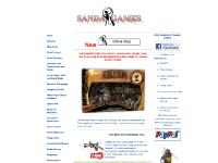 Sanda Games - Sanda Games have brought the Wargaming/Role playing scene into the 21st Century.