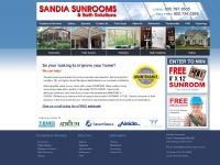 New Mexico Sunrooms, Solariums, Screenrooms, and Patio Covers by Sandia Sunrooms