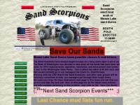WA ORV Areas, Classifieds, Save Our Sands, Special Events