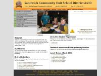 Sandwich Community Unit School District #430