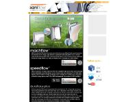 Hand Dryers: Automatic | Electric Hand Dryer - SANIFLOW Corp.