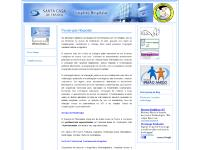 santacasadefranca.blogspot.com Trabalhe conosco, Fisioterapia Hospitalar, 0 comentários