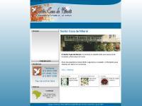 Santa Casa de Niterói - Flores e assistência funeraria 24 horas.