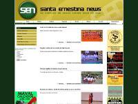santaernestinanews.com.br