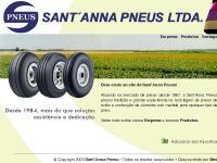 Sant'Anna Pneus