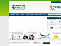 santaritasaude.com.br