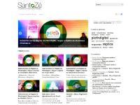 Cooperativa de Comunicação e Marketing - SantoZé | Coopere com essa ideia.
