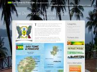 Sao Tome & Principe | Blog about exotic tourism! | Sao Tome & Principe
