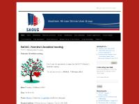 | Welcome to the new SAOUG website