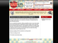 Southern Automotive Products - Auto Parts and Accessories in Margate Florida