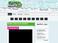 SAPO MARTELO - kkk