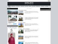 Sarajevo City Info