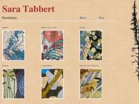 SARA TABBERT | PORTFOLIO