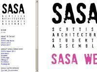 sasa2011.co.uk