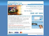 satellite4u.net Satellite,Warranty