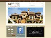 Home Plans, House Plans, Floor plans - Sater Design Collection