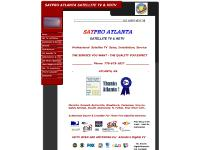 SATPRO ATLANTA SATELLITE TV & HDTV